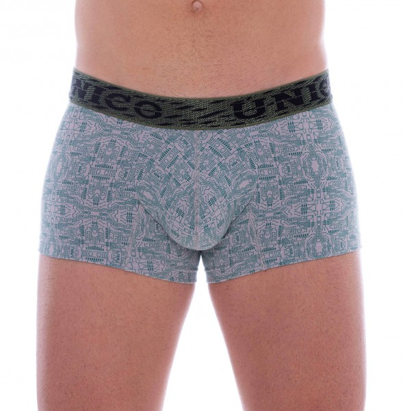 BOXER CUP SHORT CONECTED-FZ