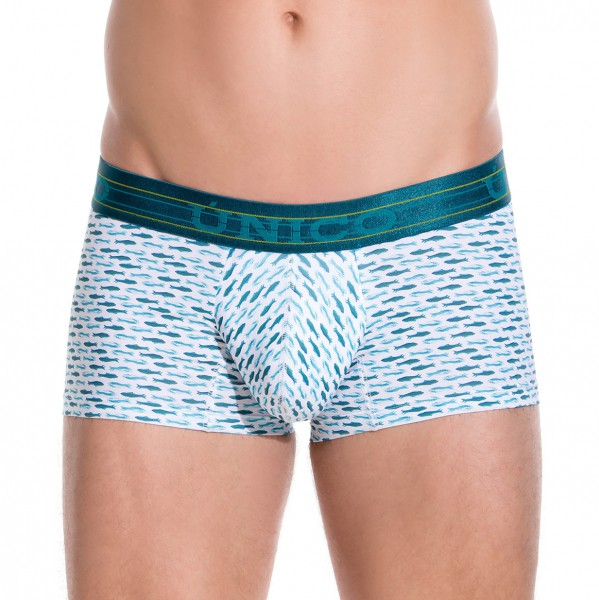 UNICO BOXER SHORT FULL-20010100110-Z