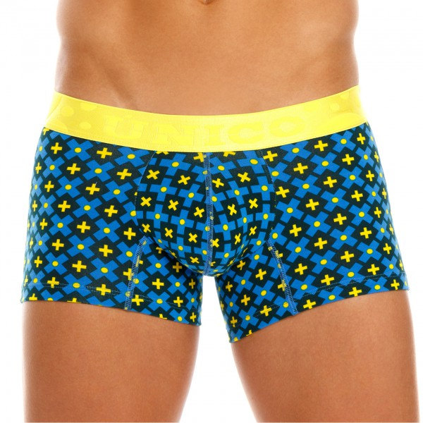 BOXER CUP SHORT MATCHLESS