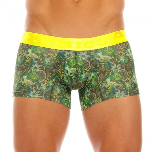 UNICO BOXER CUP SHORT TOPPING, 21030100109