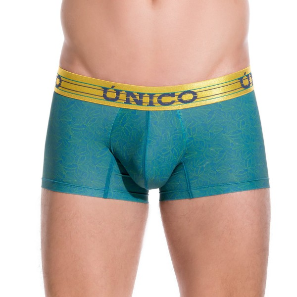 UNDERWEAR UNICO BOXER SHORT PAST-20010100105-3