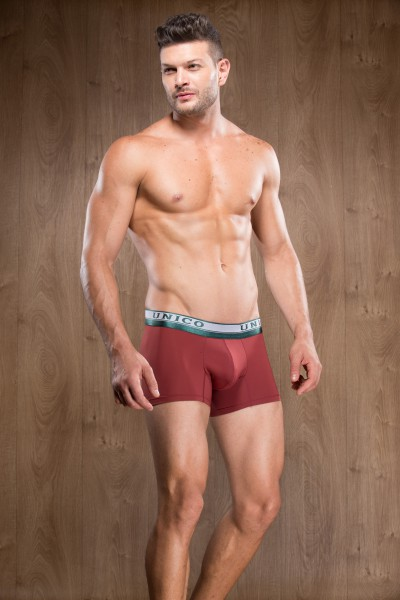 Mundo UNICO Boxer Short Tematic